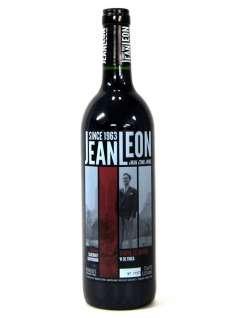 Red wine Jean León Vinya Le Havre
