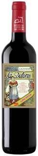 Red wine La Dolores