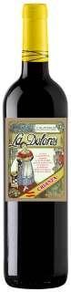 Red wine La Dolores