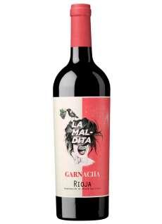 Red wine La Maldita Garnacha