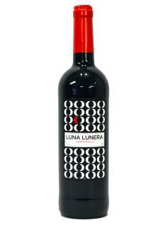 Red wine Luna Lunera