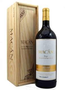 Red wine Macán (Magnum)