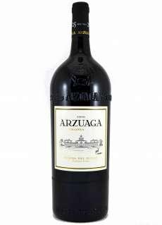Red wine Magnum Arzuaga