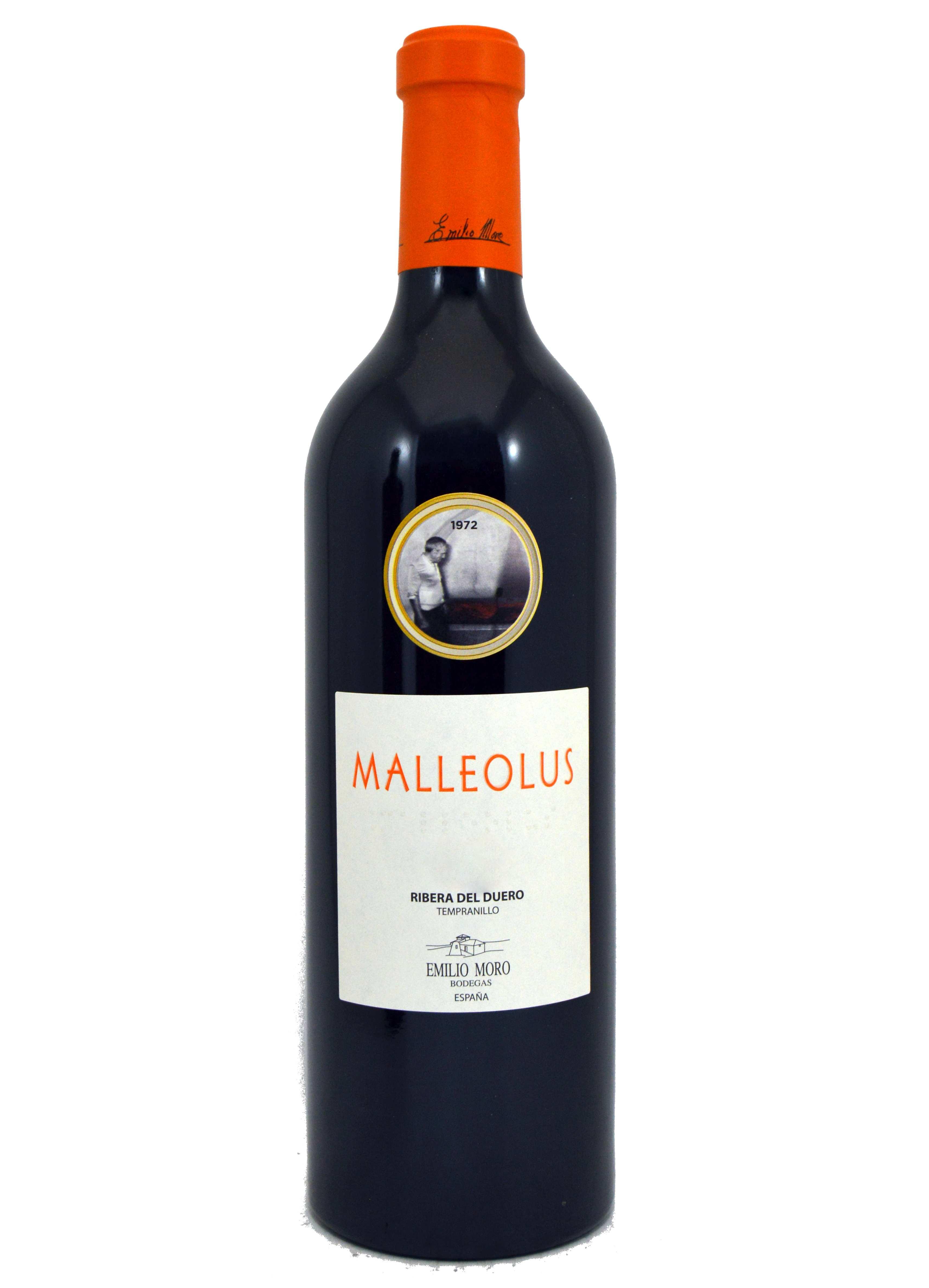 Red wine Malleolus