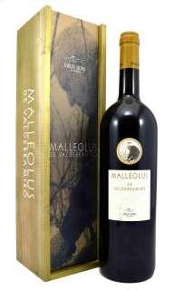 Red wine Malleolus de Valderramiro (Magnum)