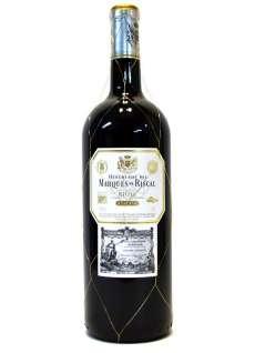 Red wine Marqués de Riscal  (Magnum)