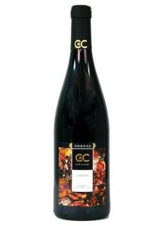 Red wine Nekeas Garnacha