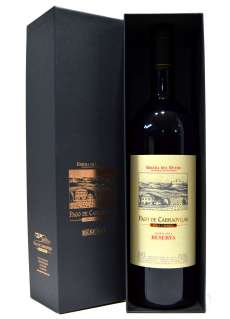 Red wine Pago Carraovejas  (Magnum)