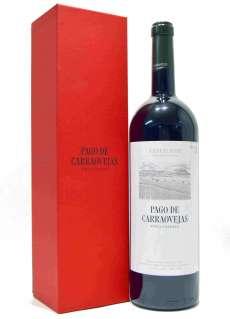 Red wine Pago de Carraovejas (Magnum)