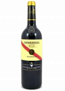 Red wine Paternina Banda Roja