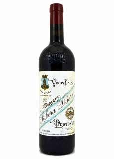 Red wine Protos 27 cosecha