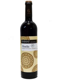 Red wine Raimat Abadía