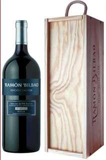 Red wine Ramón Bilbao Edición Limitada (Magnum)