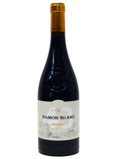 Red wine Ramón Bilbao  Original