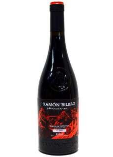 Red wine Ramón Bilbao Viñedos de Altura