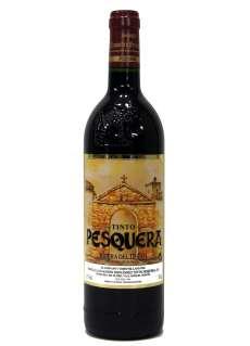 Red wine Remírez de Ganuza