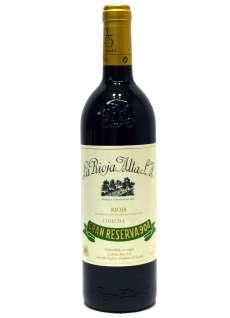 Red wine Rento