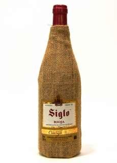 Red wine Siglo Saco