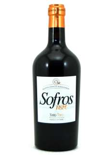 Red wine Sofros P & M
