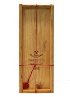 Red wine Vega Sicilia Único (Magnum)