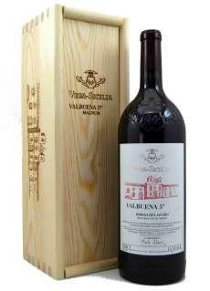 Red wine Vega Sicilia Valbuena 5º Año (Magnum)