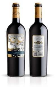 Red wine VEO VEO