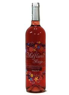 Rose wine Laudum Fondillón