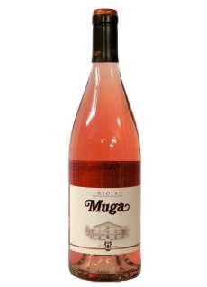 Rosé wine Muga Rosado
