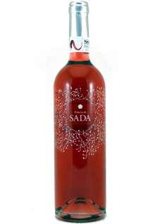 Rose wine Palacio de Sada Rosado