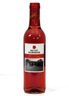 Rose wine René Barbier Rosado 37.5 cl.