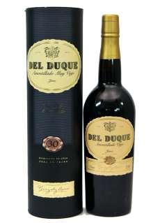 Sweet wine Amontillado Del Duque