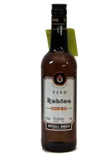 Sweet wine Fino Copeo s