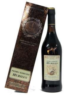 Sweet wine Fino Pando