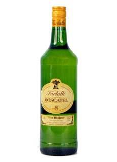 Sweet wine Harveys Fino