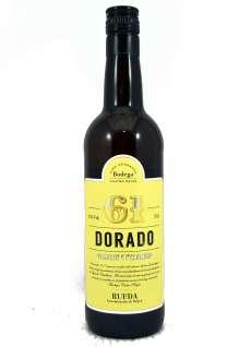 White wine 61 Dorado Rueda