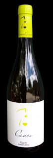 White wine Canes Blanco