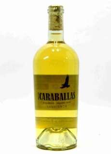 White wine Caraballas Sauvgnon Blanc
