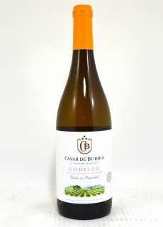 White wine Casar de Burbia Godello