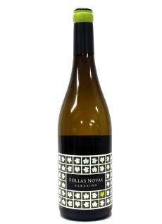 White wine Follas Novas