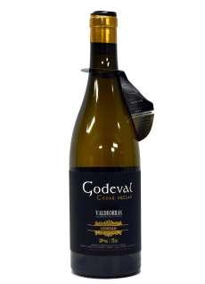 White wine Godeval Cepas Vellas