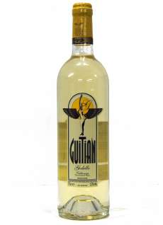 White wine Guitián