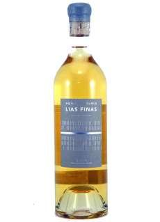 White wine Honorio Rubio Lias Finas