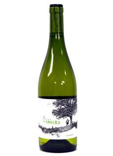 White wine La Encina del Inglés