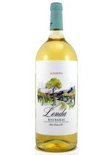 White wine Lenda  (Magnum)
