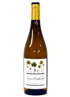 White wine Luna Beberide Godello