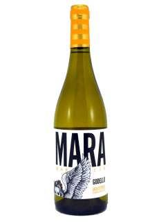 White wine Mara Martín Godello
