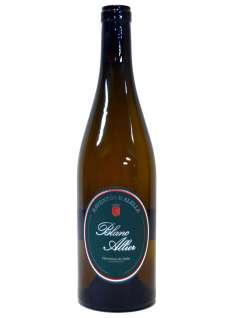 White wine Marqués de Alella Alier