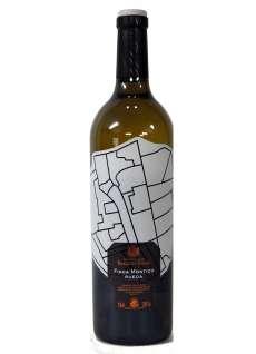 White wine Marqués de Riscal Finca Montico