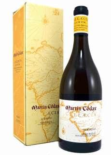 White wine Martín Códax Gallaecia Albariño