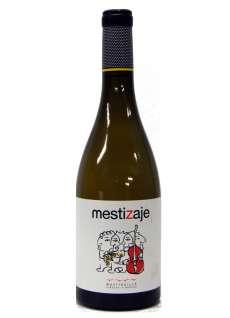 White wine Mestizaje Blanco